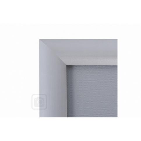 A0 Snap frame corner profile