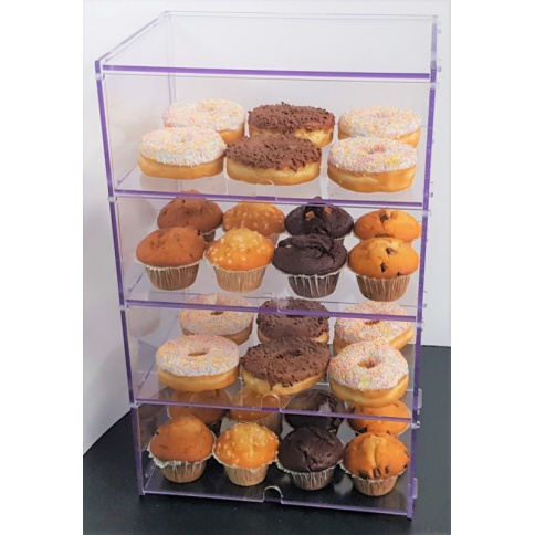 Medium Bakery Display Case