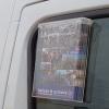 Car Window Hanging Clips
