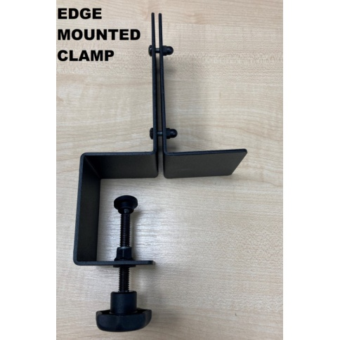 Desk Edge Mounted Clamp