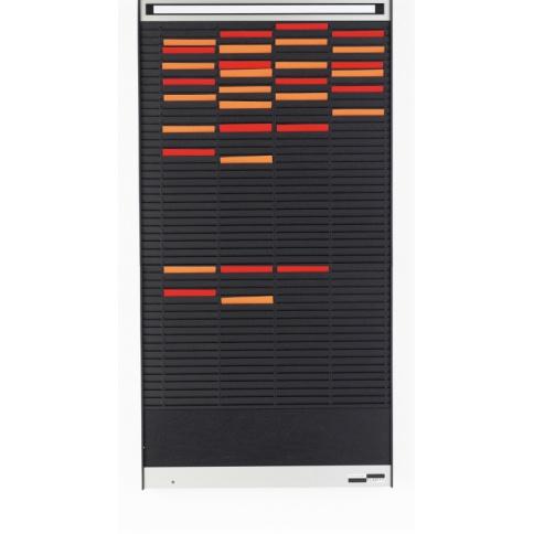 A6 card rack WPA65004