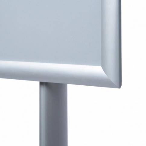 Trim Signspost Framing Options