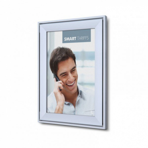 Rialto Internal And External Poster Snap Frames
