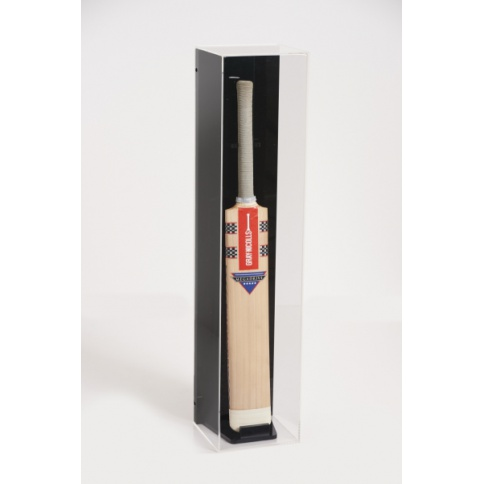 Cricket Bat Display Case