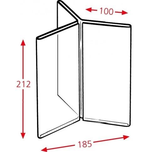 DD219 dimensions