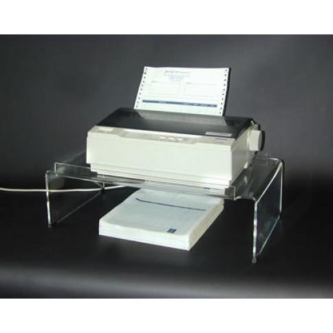 DD524 Acrylic Printer Stand