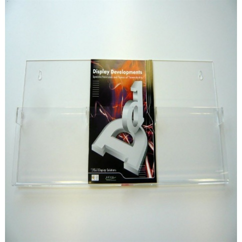 DD143 Brochure Holder