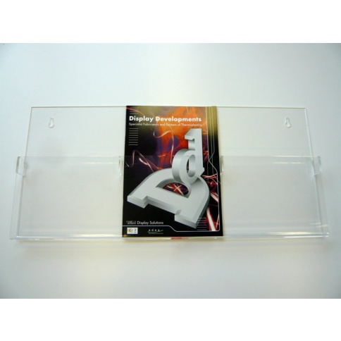 3 x A5 Brochure Holder