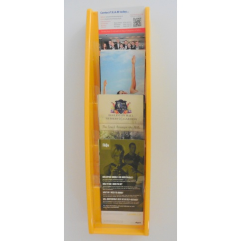 Yellow Multimax