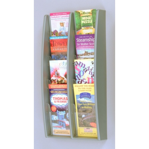Multimax Brochure Holder