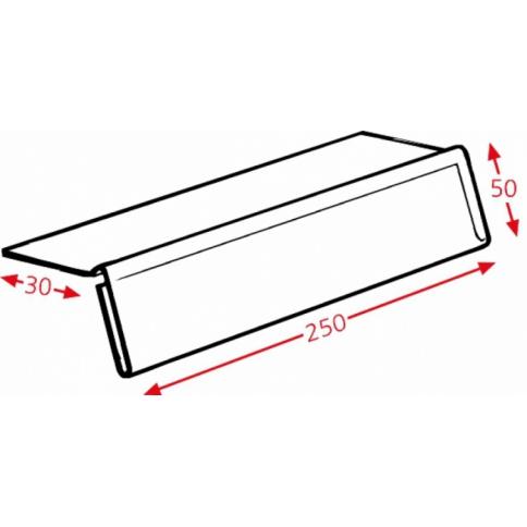 DD227 Line Drawing