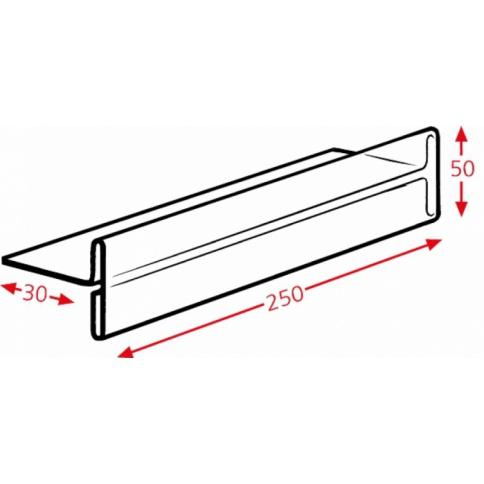 DD229 Line Drawing