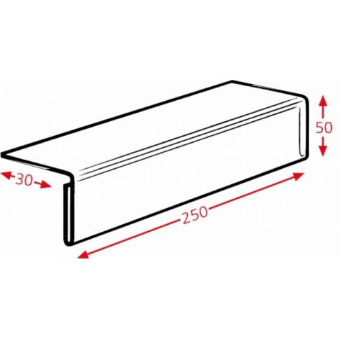 DD231 Line Drawing