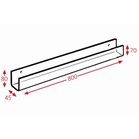 DD300 Line Drawing