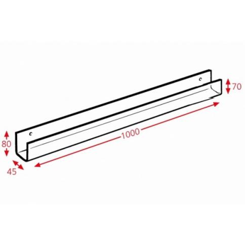 DD302 Line Drawing