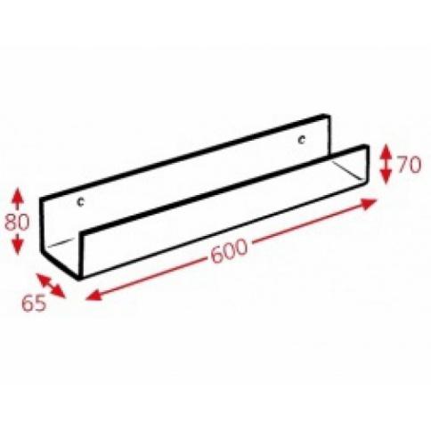 DD303 Line Drawing