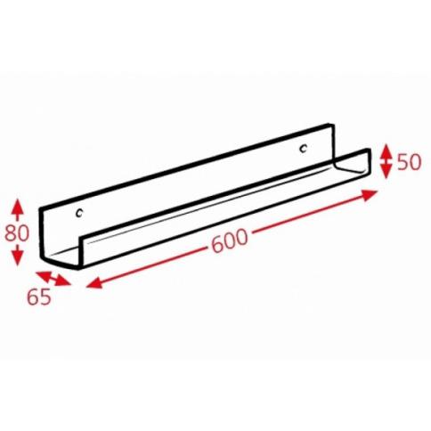 DD305 Line Drawing