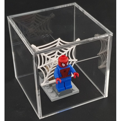 Acrylic Display Cube DD307