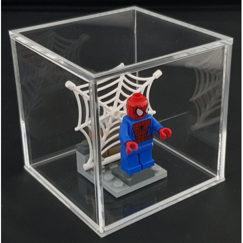 Acrylic Display Cube DD307B