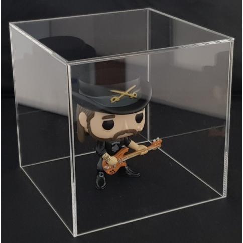 Acrylic Display Cube DD309