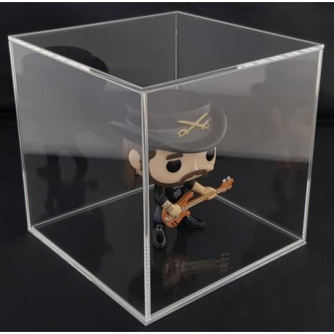Acrylic Display Cube DD309B