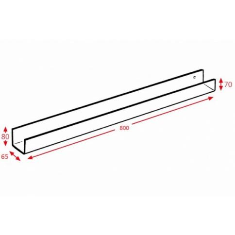 DD310 Line Drawing