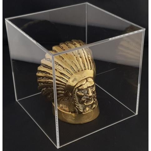 Acrylic Display Cube DD311