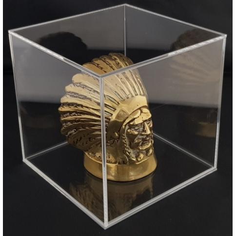 Acrylic Display Cube DD311B