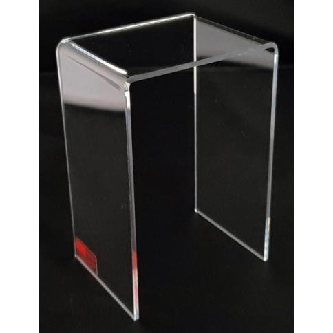 Acrylic Display Bridges