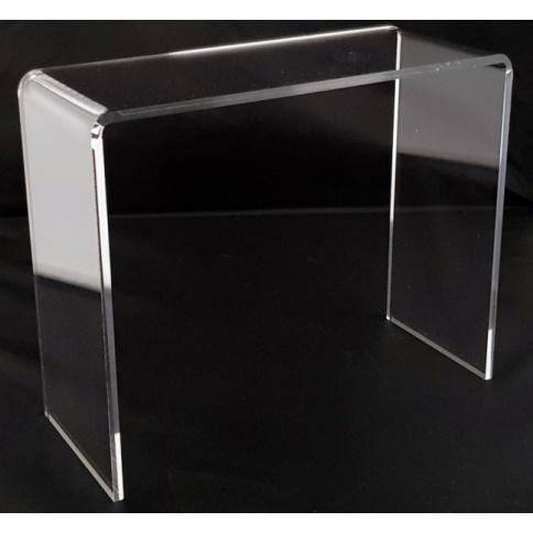 Acrylic Display Bridge 250mm x 100mm x 200mm