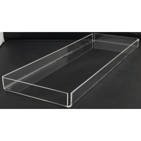 DD353 Acrylic Tray