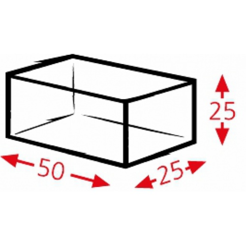 DD366 Line Drawing