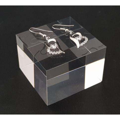 Display Blocks Perfect for small Jewellery like Earrings