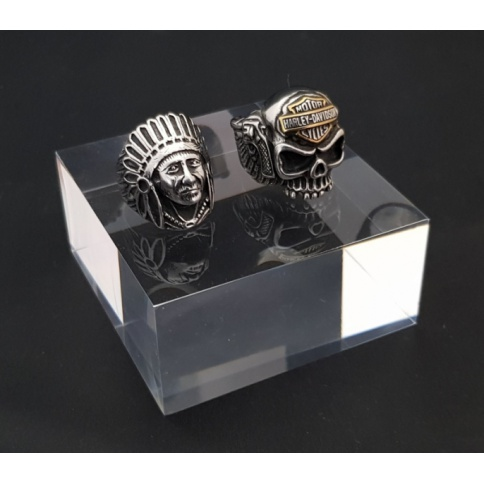 Display Blocks Perfect for Jewellery and Displays