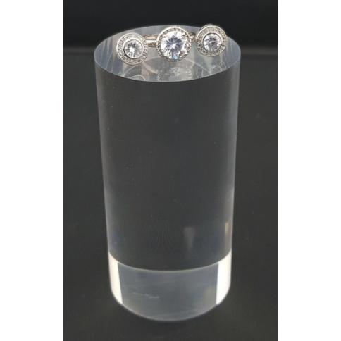 DISPLAY DRUM 50mm diameter x 100mm high