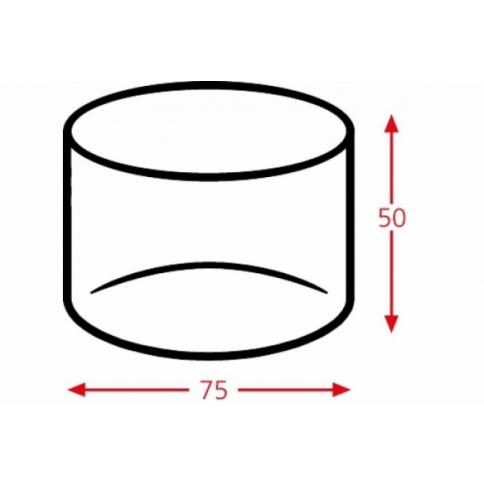 DD383 Line Drawing