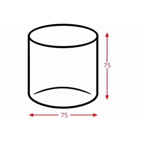 DD384 Line Drawing