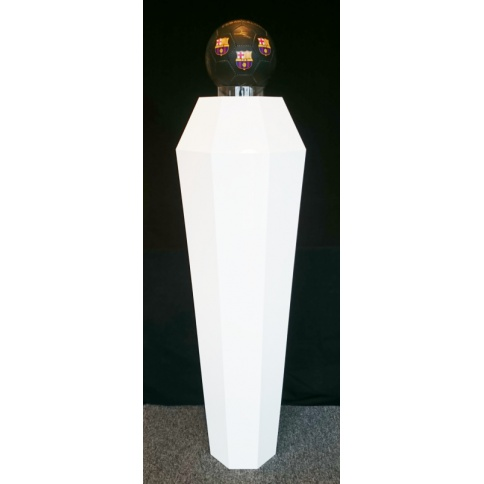 Floor Standing Display Plinth
