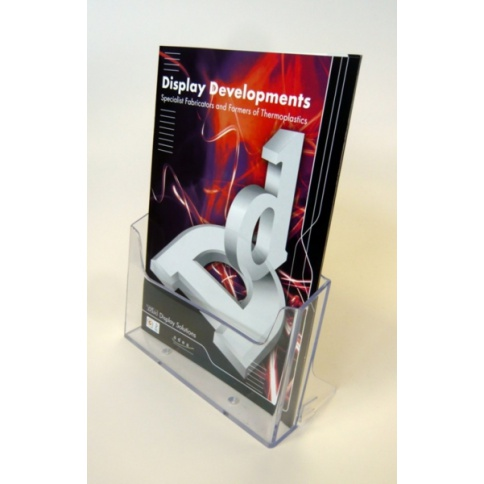 A5 Brochure Holder DD121