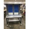 Small Workstation / Workshop Desk