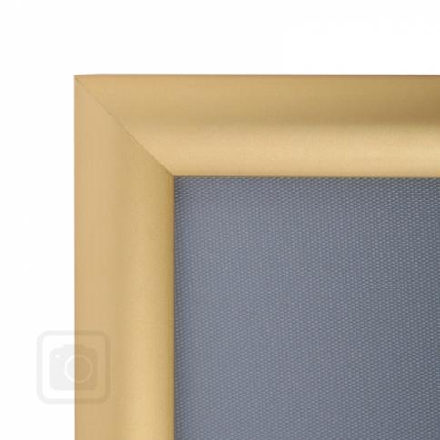 Gold Snapframes