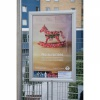 Outdoor LED Poster Case