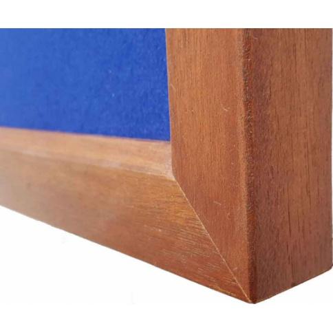 Premium Hardwood Framed Pinboards