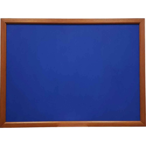 Premium Wood Framed Pinboards