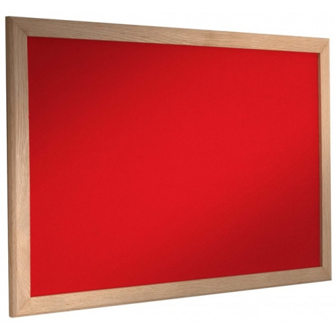 Economy Wood Framed Pinboards