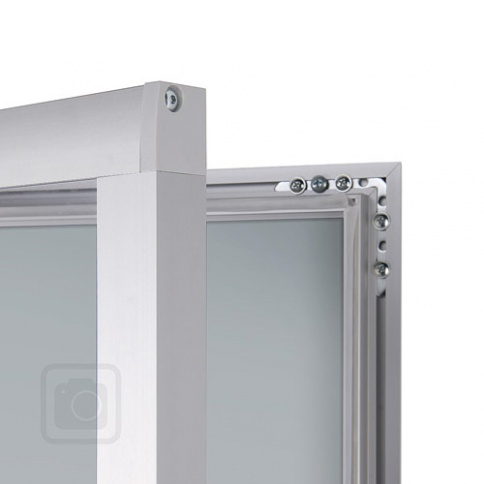 Noticeboard Framing