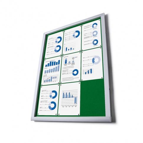 Green Noticeboard