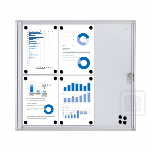 Trim Model XS Internal Noticeboards