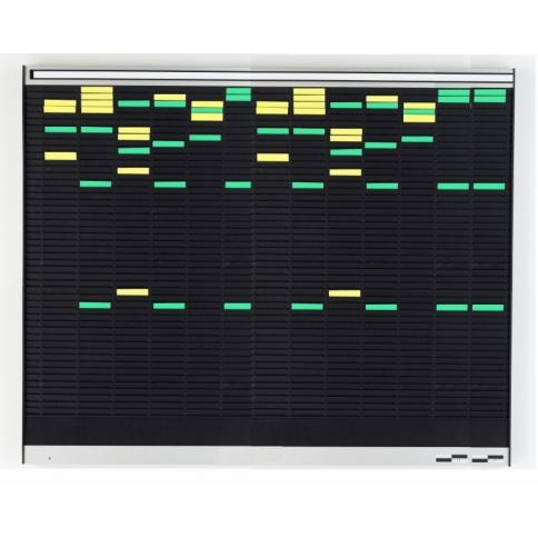 A8 card rack WPA85013