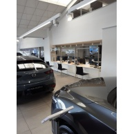 Mazda Dealership, Crayford